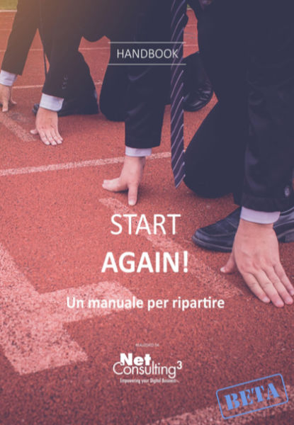 Start Again - Handbook