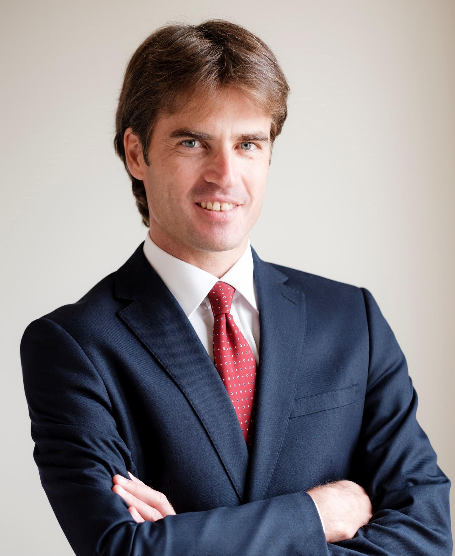 Luca Piovano, socio dello Studio CMFC di Torino