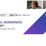Webinar: VMware Digital Workspace, il viaggio