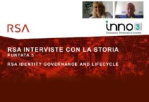 Webinar: RSA Identity Governance and Lifecycle