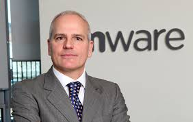 Alberto Bullani, senior director, VSan Semea, VMware
