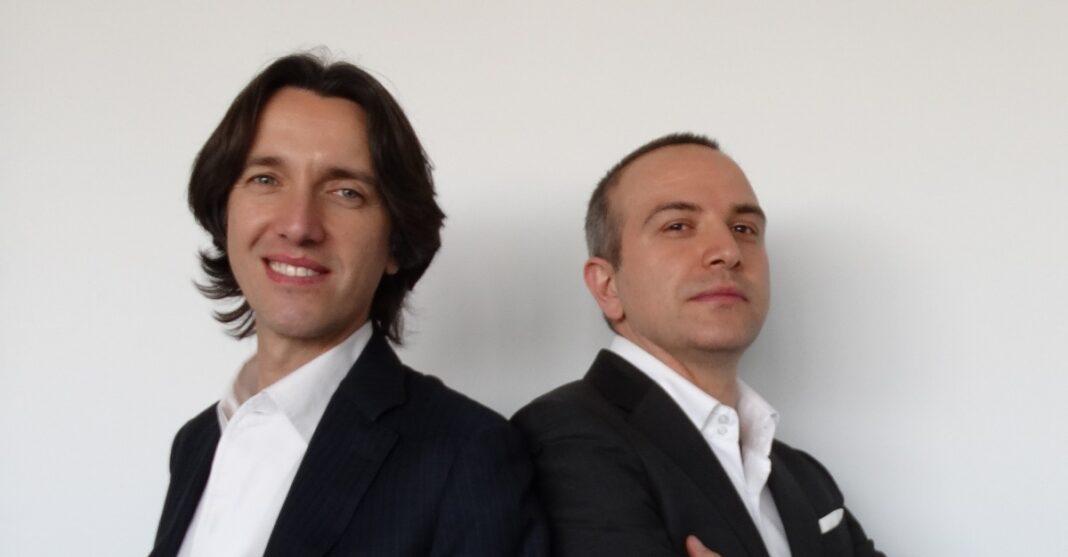 Salvatore e Antonio Giannetto Revo