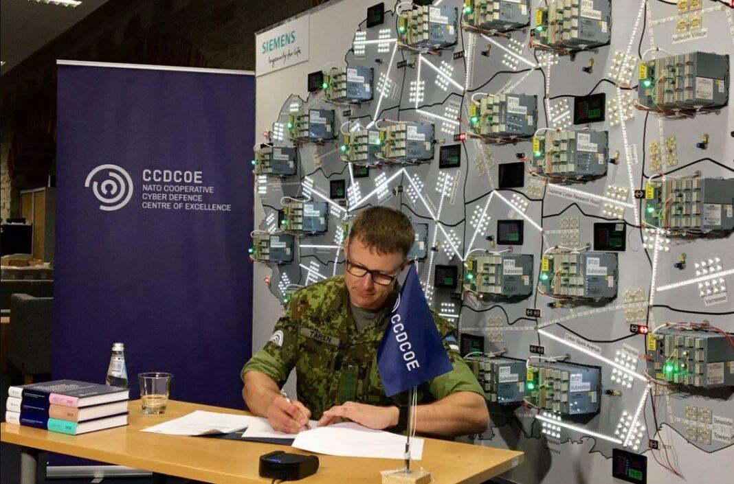 Nato CCDCOE-Siemens