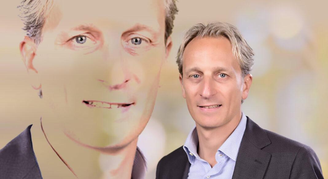 Carlo Giorgi, Country Manager AWS Italia
