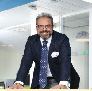 Claudio Ferrante, Director, Sales di Wolters Kluwer Tax and Accounting Italia