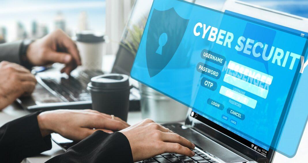 Cybersecurity Cybercrime