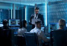 Cybertech SOC