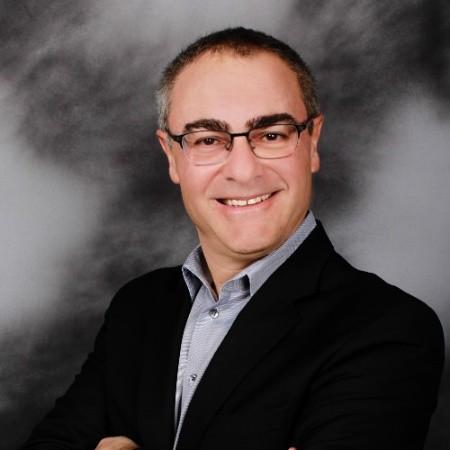 David Parma, a capo della Divisione Ipsos Strategy 3 in Italia