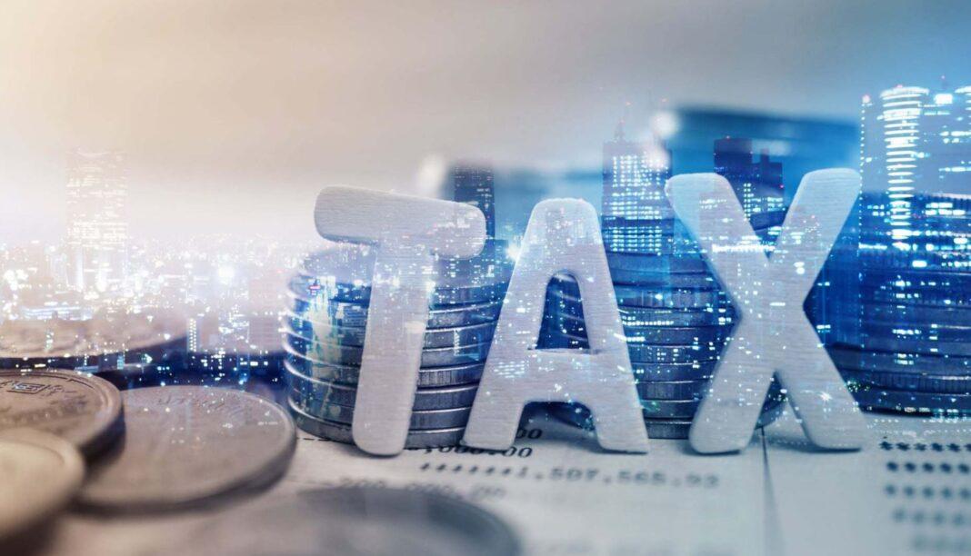 Digital Tax e Web Tax