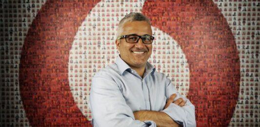Enzo Bagnacani Vodafone