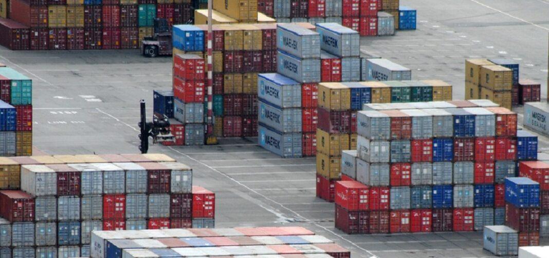 Esportazioni Italia Apertura