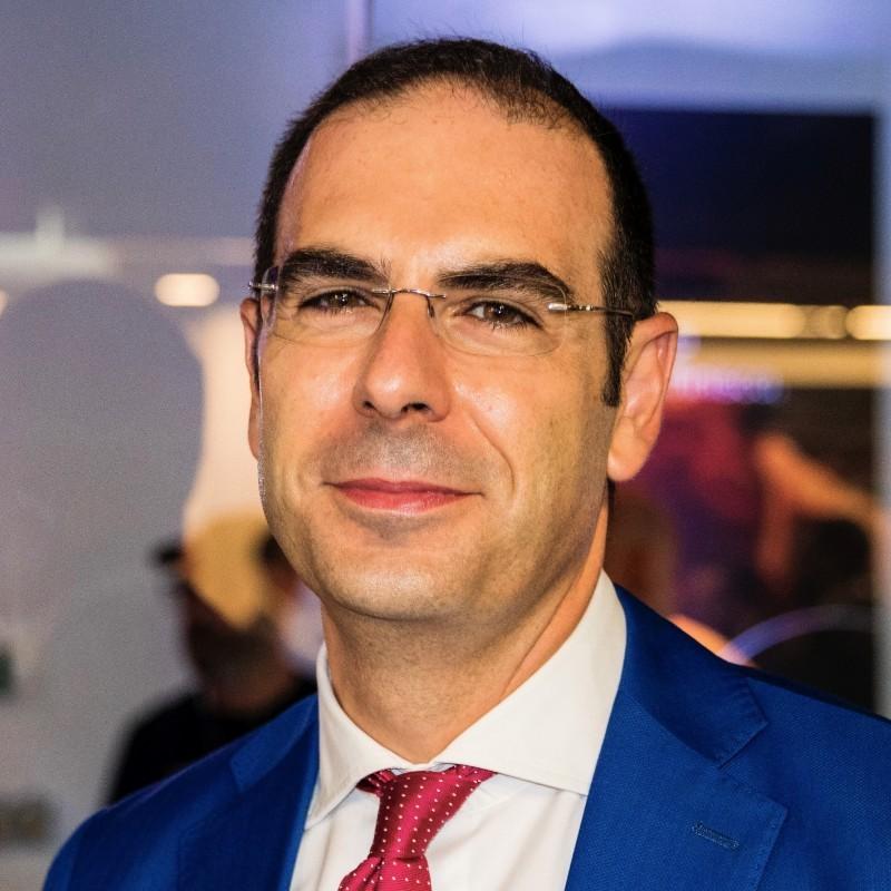 Francesco Amendola, direttore Ict di Atac