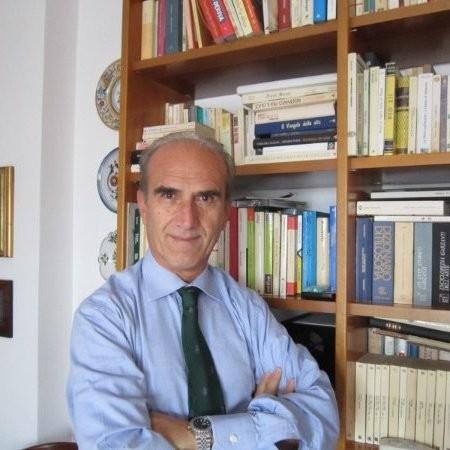 Guelfo Tagliavini, consigliere Federmanager