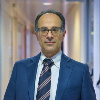 Marco Ceccon, Advisory Pratice Manager del Gruppo Lutech