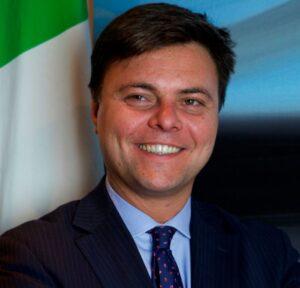 Marco Gay, amministratore delegato di Digital Magics