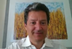 Marco Morelli, presidente di Assoconsult