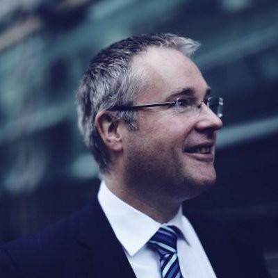 Mark Parsons, direttore dell'EPCC dell'Università di Edimburgo