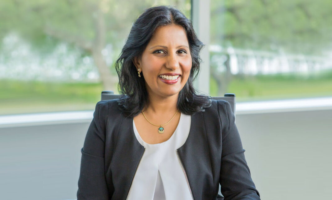 Meerah Rajavel, Cio di Citrix