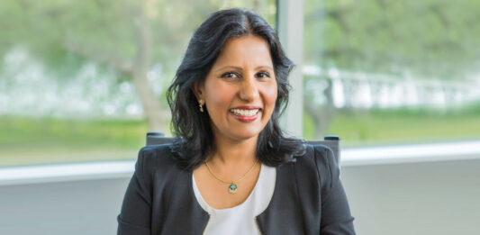 Meerah Rajavel, Cio di Citrix