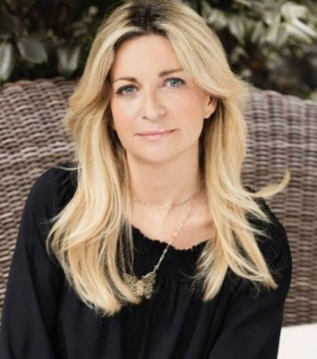 Melissa Ferretti Peretti, amministratore delegato American Express Italia