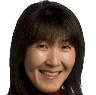 Mikako Kitagawa Gartner