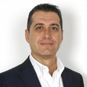 Paolo Cecchi, regional sales manager Italy & Adriatics, Vmware Carbon Black Business Unit