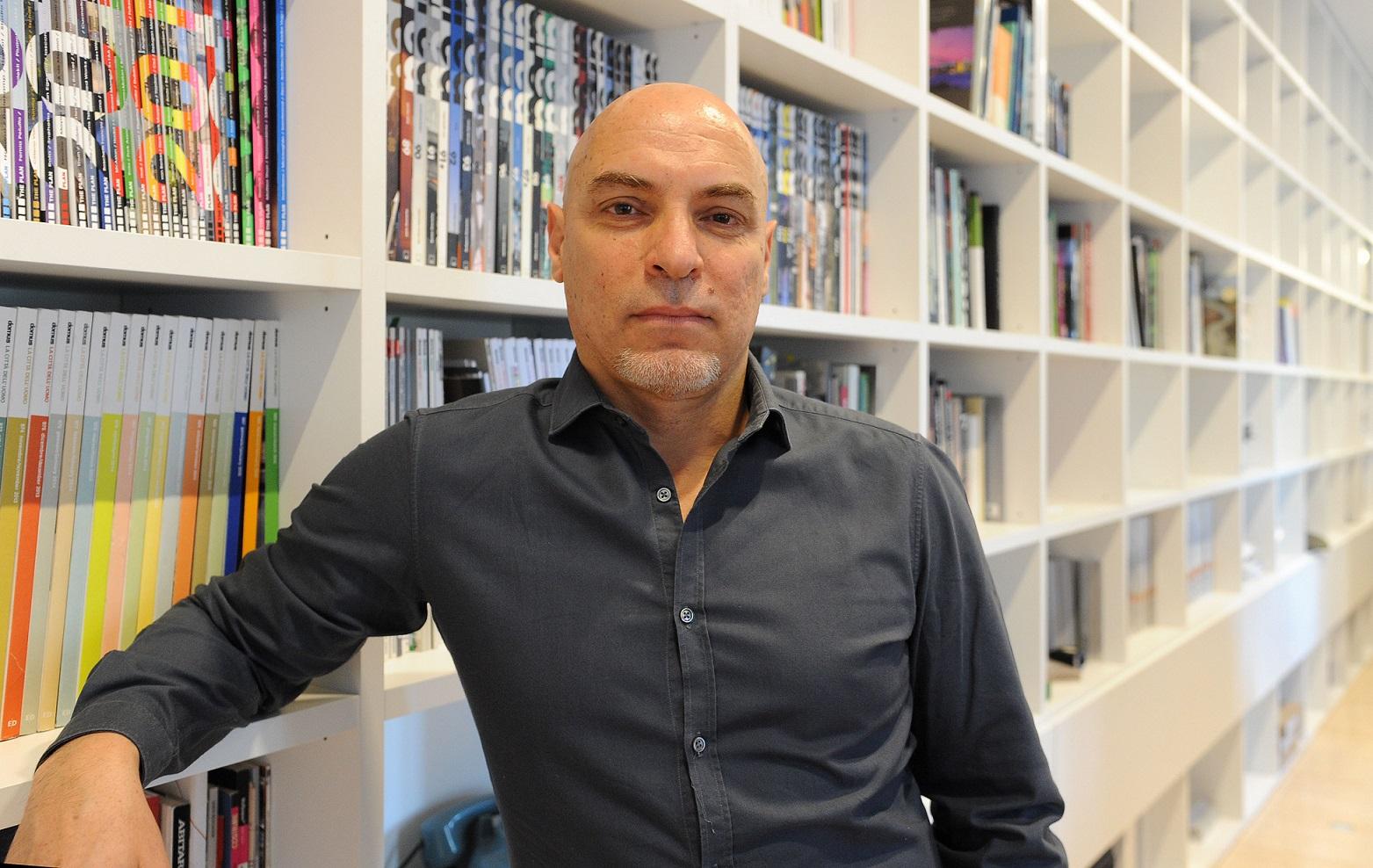 Pietro Matteo Foglio - CEO & Founder di In-Site