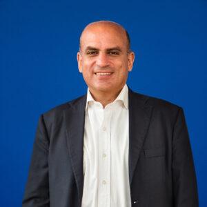 Renato Martini, Digital Banking Solutions Director di Nexi