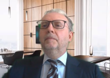 Riccardo Zanchi, direttore generale di NetConsulting cube