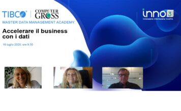 Webinar: Tibco Master Data Management Academy