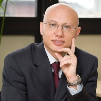 Vincenzo Costantino,senior director Sales Engineering Emea WR