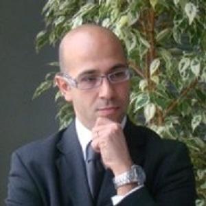 Vincenzo Maletta, head of sales di Aruba Enterprise