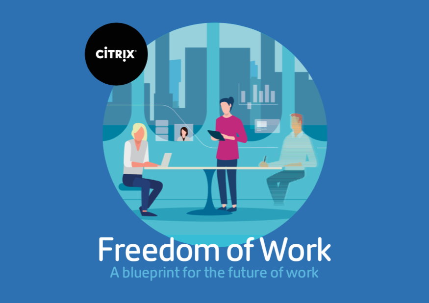 Freedom of Work