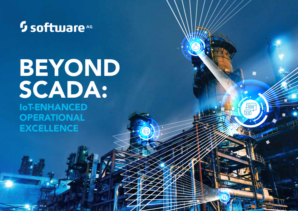 Whitepaper: Beyond SCADA, IoT-Enhanced Operational Excellence