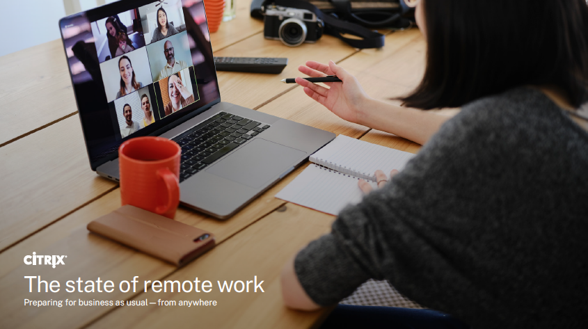 The state of remote work