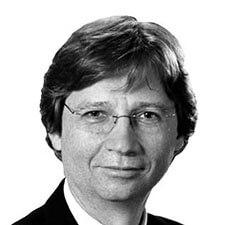John David Lovelock, Gartner