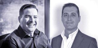 Rick McElroy e Paolo Cecchi, Vmware