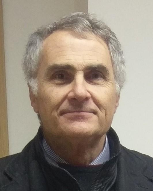 Sergio Caserta, consigliere del CDTI di Roma e Algorand Ambassador