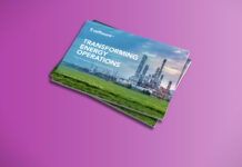 Transforming Energy Operations