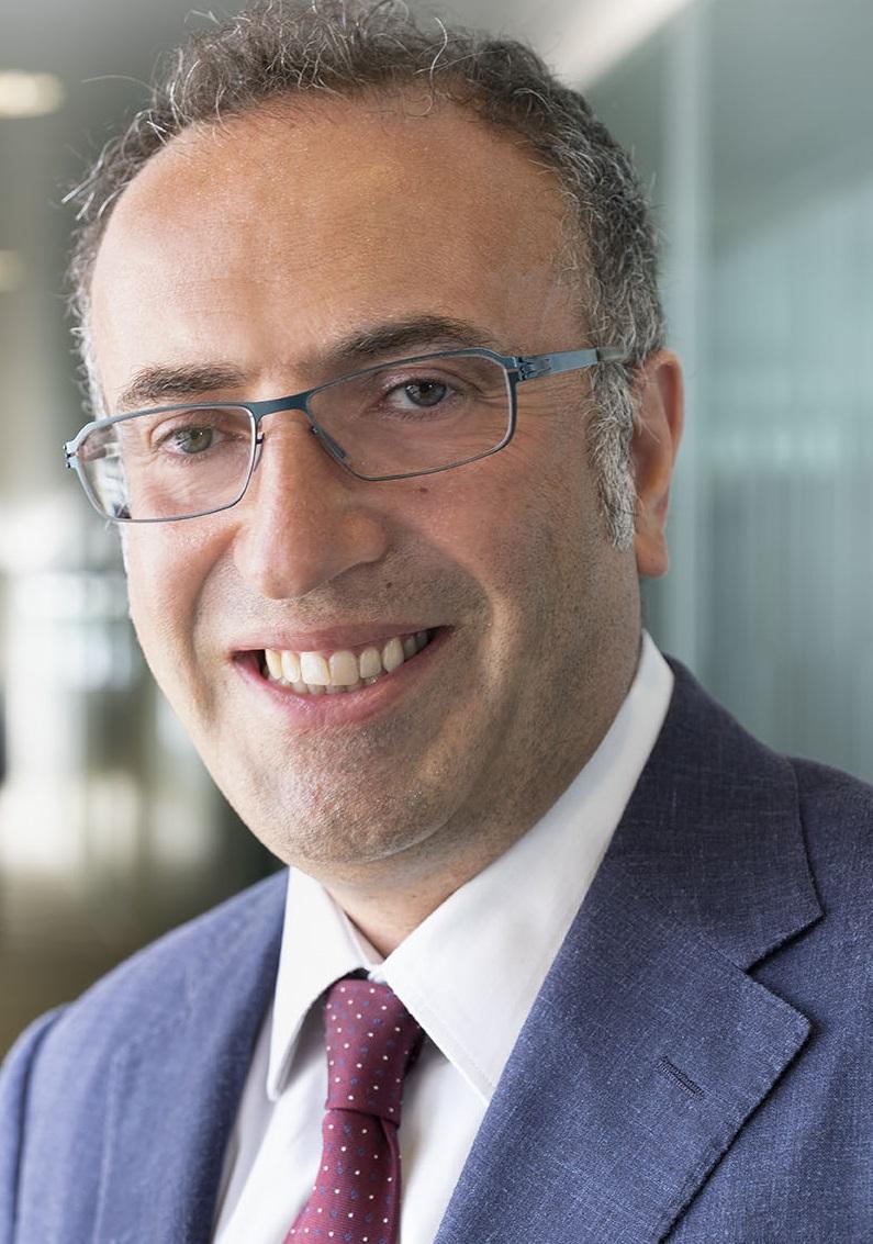 Filippo Giannelli Exprivia