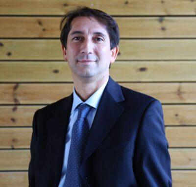 Giovanni Testa, direttore generale del gruppo Esprinet