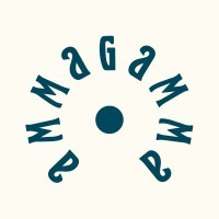 Ammagamma - Logo