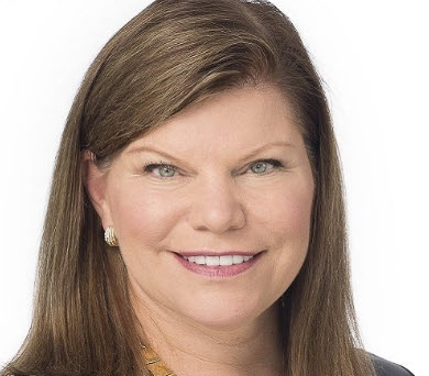 Annette Rippert group chief executive Accenture Strategy and Consulting