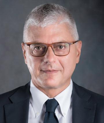 Antonio Amati, direttore generale divisione IT di Almaviva