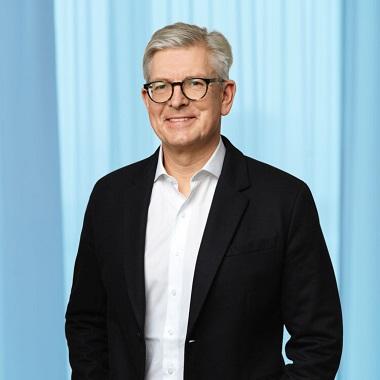 Börje Ekholm, presidente e Ceo di Ericsson