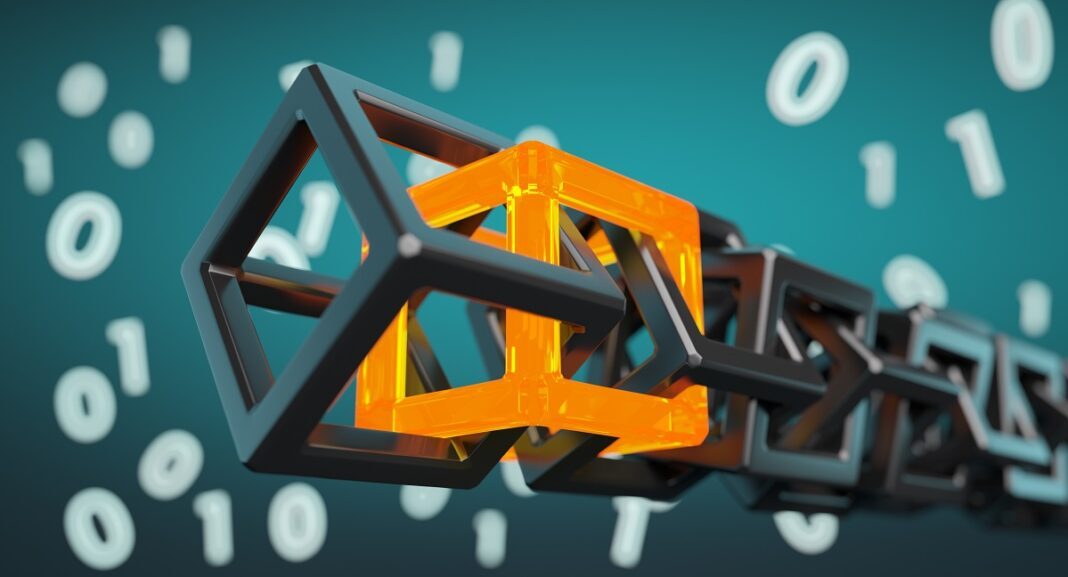 Blockchain Report Mise Ocse