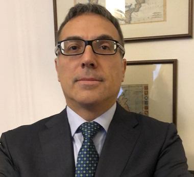 Davide Camusso, Software AG