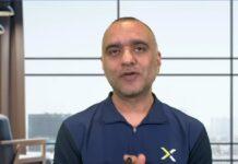 Dheeraj Pandey Ceo di Nutanix