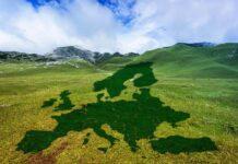 EY - green economy apertura