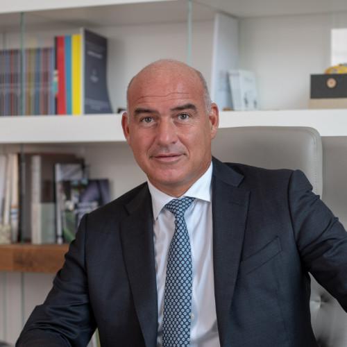 Ferruccio Resta, rettore del Politecnico di Milano